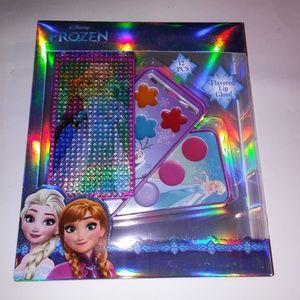 Kids Frozen Lip Gloss Set